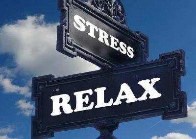 Gérer votre stress
