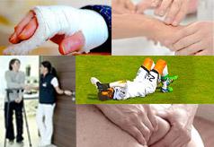 Gérer les retours de blessures