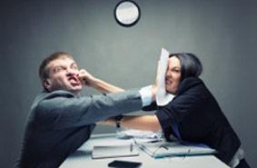 coaching professionnel - problème relationnels