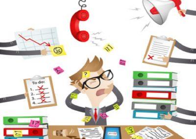 Efficacité organisationnelle